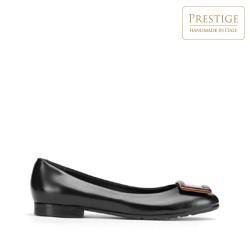Dámské boty, černá, 93-D-106-1-39_5, Obrázek 1
