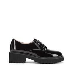 Dámské boty, černá, 93-D-950-1-39, Obrázek 1