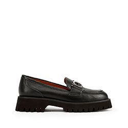 Dámské boty, černá, 93-D-951-1-36, Obrázek 1