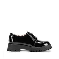 Dámské boty, černá, 93-D-952-1-41, Obrázek 1