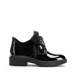 Dámské boty, černá, 93-D-956-1-37, Obrázek 1