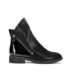 Dámské boty, černá, 93-D-967-1-39, Obrázek 1