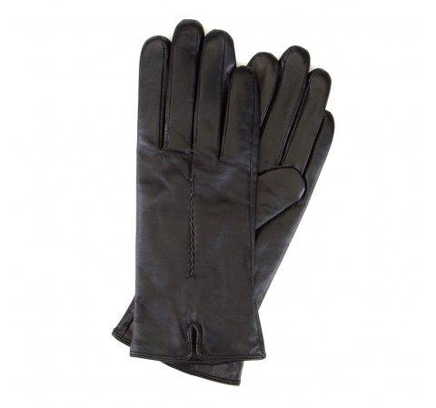 Dámské rukavice, černá, 39-6L-183-1-M, Obrázek 1
