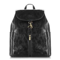 Dámský batoh, černá, 32-4-090-1, Obrázek 1