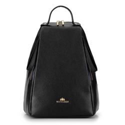Dámský batoh, černá, 92-4E-625-1, Obrázek 1