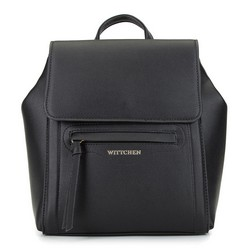 Dámský batoh, černá, 92-4Y-555-1, Obrázek 1