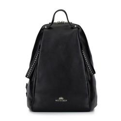 Dámský batoh, černá, 93-4E-633-1, Obrázek 1