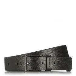 Dámský opasek, černá, 89-8D-306-1-M, Obrázek 1