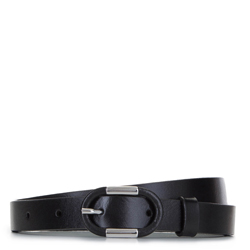 Dámský opasek, černá, 92-8D-305-1-S, Obrázek 1