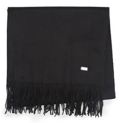Dámský šal, černá, 92-7D-X90-1, Obrázek 1