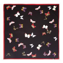 Dámský šátek, černá, 87-7D-S16-X2, Obrázek 1