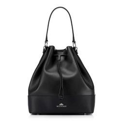 Dámská kabelka, černá, 89-4E-407-1, Obrázek 1