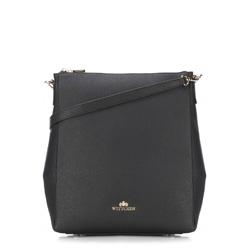Dámská kabelka, černá, 89-4E-420-1, Obrázek 1