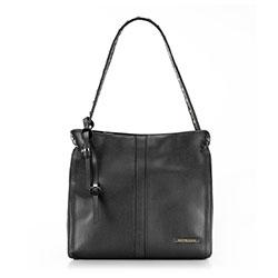 Dámská kabelka, černá, 89-4Y-412-1, Obrázek 1