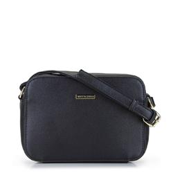 Dámská kabelka, černá, 92-4Y-225-1, Obrázek 1