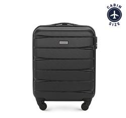 Kabinové zavazadlo, černá, 56-3A-361-10, Obrázek 1