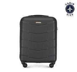 Kabinové zavazadlo, černá, 56-3A-401-11, Obrázek 1