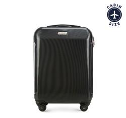 Kabinové zavazadlo, černá, 56-3P-971-11, Obrázek 1