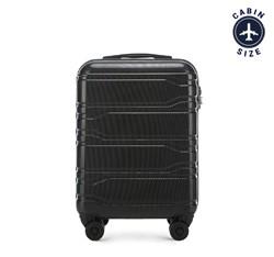 Kabinové zavazadlo, černá, 56-3P-981-11, Obrázek 1