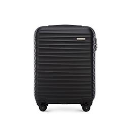Kabinový cestovní kufr, černá, 56-3A-311-11, Obrázek 1