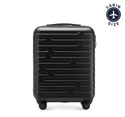 Kabinové zavazadlo, černá, 56-3A-391-10, Obrázek 1
