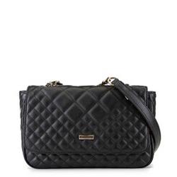 Dámská kabelka, černá, 91-4Y-613-1, Obrázek 1