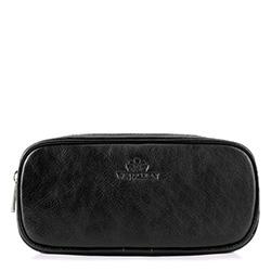 Kosmetická taška, černá, 21-3-002-1, Obrázek 1