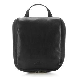 Kosmetická taška, černá, 21-3-276-1, Obrázek 1