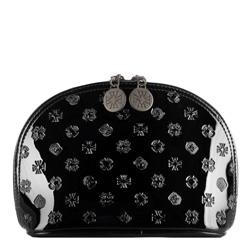 Kosmetická taška, černá, 34-3-063-1S, Obrázek 1
