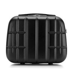 Kosmetická taška, černá, 56-3A-344-10, Obrázek 1