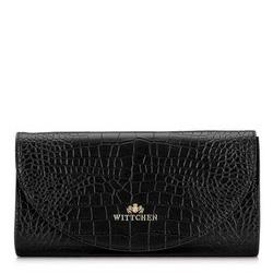 Dámská kabelka, černá, 92-4E-659-1C, Obrázek 1