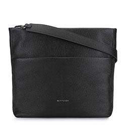 Dámská kabelka, černá, 93-4E-606-1, Obrázek 1