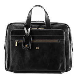 Taška na notebook, černá, 10-3-314-1, Obrázek 1