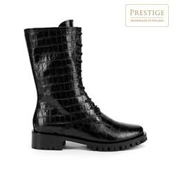 Dámské boty, černá, 93-D-805-1-39, Obrázek 1