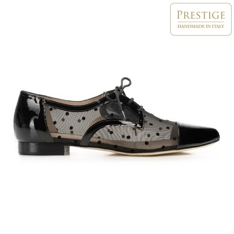 Dámské boty, černá, 92-D-111-1-39, Obrázek 1