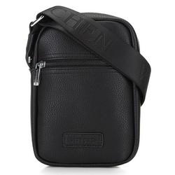 Panská taška, černá, 91-4P-804-1, Obrázek 1