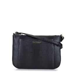 Dámská kabelka, černá, 92-4Y-229-01, Obrázek 1