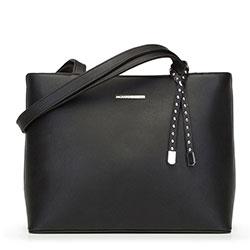 Dámská kabelka, černá, 89-4Y-400-1, Obrázek 1