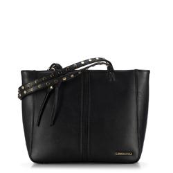 Dámská kabelka, černá, 89-4Y-411-1, Obrázek 1