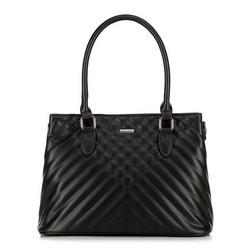 Dámská kabelka, černá, 91-4Y-607-1, Obrázek 1