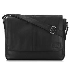 Panská taška, černá, 91-4U-312-1, Obrázek 1