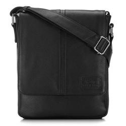 Panská taška, černá, 91-4U-313-1, Obrázek 1