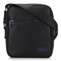 Panská taška, černá, 91-4P-801-1, Obrázek 1
