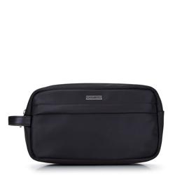 Pánská kosmetická taška, černá, 92-3-111-1, Obrázek 1