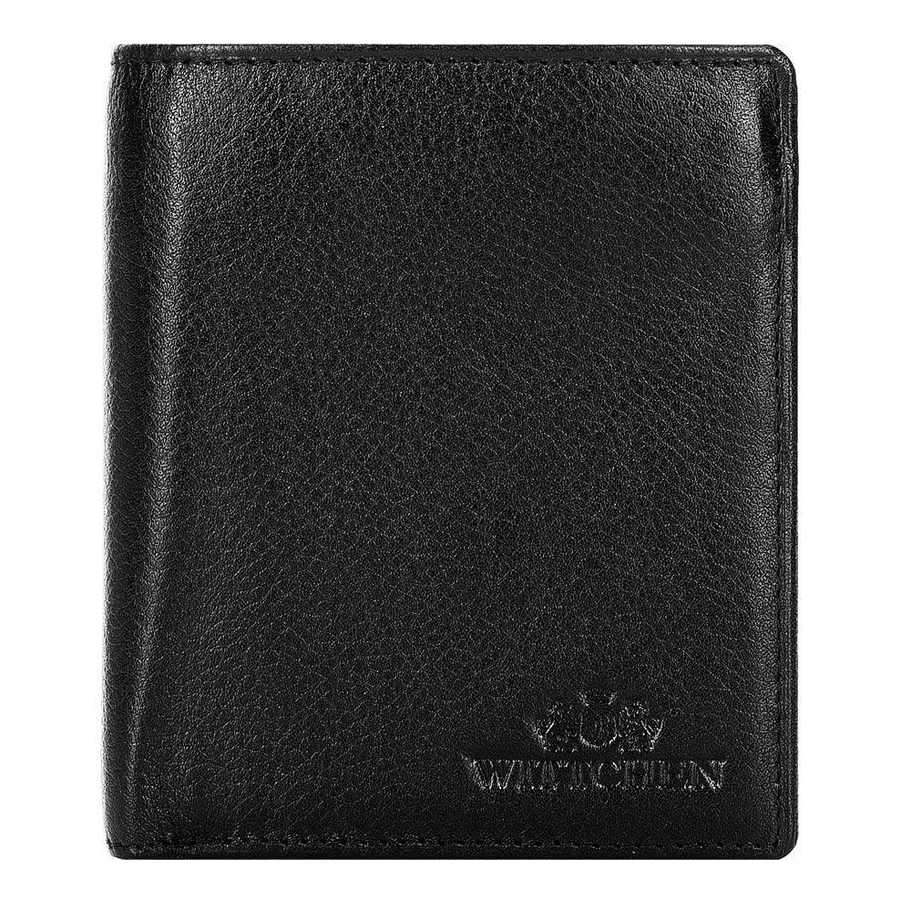 Pánská peněženka, černá, 21-1-009-10L, Obrázek 1