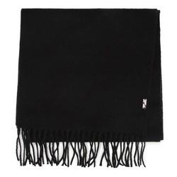 Pánská šála, černá, 91-7M-X03-X8, Obrázek 1
