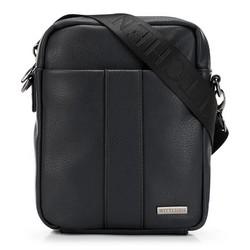 Pánská taška, černá, 91-4P-600-1, Obrázek 1