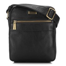 Panská taška, černá, 91-4U-315-1, Obrázek 1