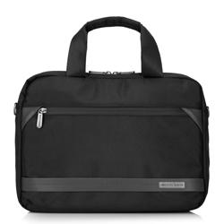 Panská taška, černá, 92-3P-107-1, Obrázek 1