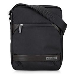 Panská taška, černá, 92-4P-101-1, Obrázek 1